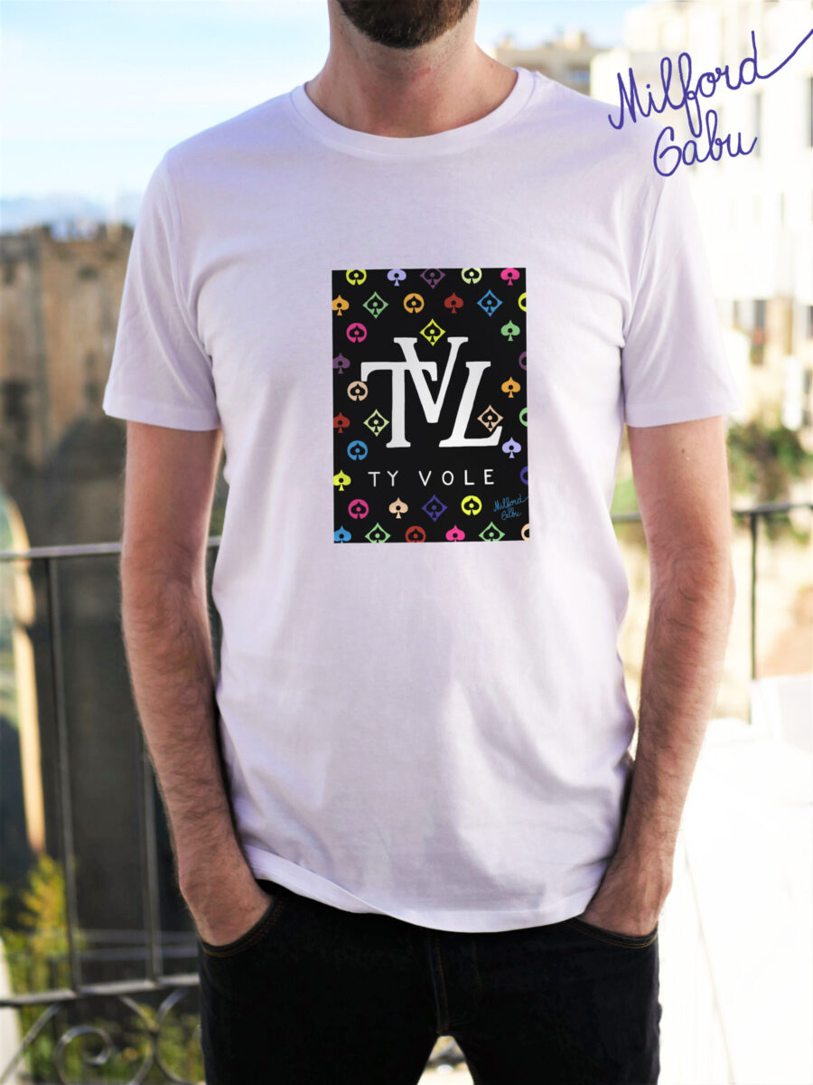 TVL_bile panske triko